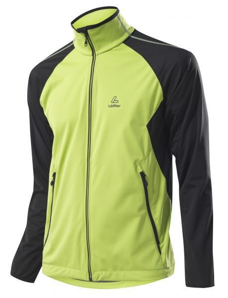 JACKE WS SOFTSHELL LIGHT